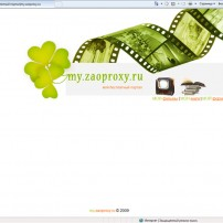 Портал My.ZAOProxy.Ru